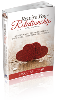 Rewire Your Relationship with Jacqui Christie